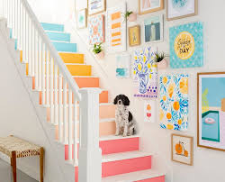 Turn your favorite quotes, song lyrics, and poems into wall art that has special meaning. 15 Staircase Wall Decoration Ideas To Fill Up The Space With Style