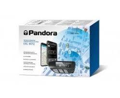 <b>Автосигнализация Pandora</b> (Пандора)   Купить сигнализацию ...