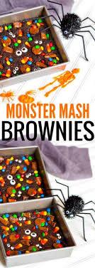 halloween brownies for parties best
