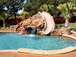 above ground pool slide. Used Above Ground Pool Slide