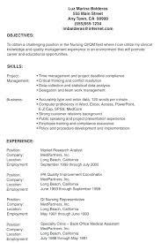 Free Lpn Resume Templates Beauteous Lpn Resume Sample New Graduate Nurse Resume Sample Nursing Home