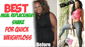 best meal replacement for quick weight loss meal replacement shake lose weight fast you