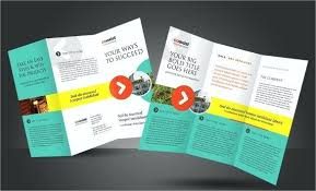 Best Brochure Templates Best Brochure Template For Corporate Layouts Blank Templates