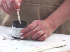 How to Glaze Painted Furniture 5 Steps