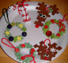 Easy Christmas Crafts Easy Christmas Crafts To Make At Home 7 Easy Diy Homemade