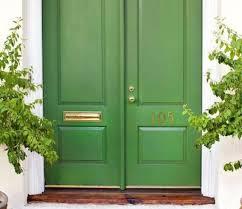 feng shui front doorFeng Shui Tips for a Strong Front Door  Feng shui Front doors