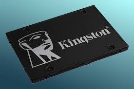 Kingston Kc600 Sata Ssd Top Tier Performance Top Tier