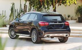 Gla 250 4matic suv specifications and pricing. 2020 Mercedes Benz Gla Class Review Pricing And Specs