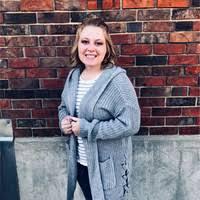 Courtney Kessinger - Front Desk Specialist - Eye Care Partners, PC ...