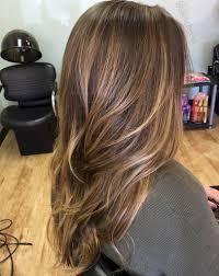 Hair Coloring Ideas For Long Hair