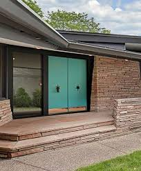where to get parts for a centered front door