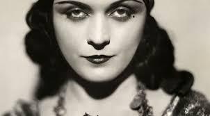 Charlie Chaplin Crashes My Interview With Pola Negri | 336 Journal