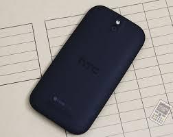 HTC Desire SV: обзор и технические ...