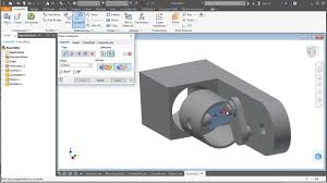 autodesk inventor 2018 a tutorial introduction overview