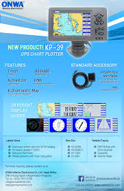 Kp 39 New Onwa Marine Electronics Co Ltd