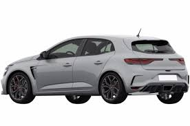 2018 Renault Megane RS - pictures of new 1.8-litre engine leaked ...