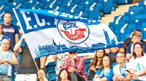 50% cotton, 50% polyester colour: Hansa Rostock Against Halle Probably Still Without Fans Ndr De Sport De24 News English