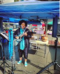 Felicia Mullins playing from noon to 2PM... - Aberdeen Sunday Market |  Facebook