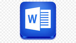 Micorsoft Office Word Microsoft Word Microsoft Office Symbol Ms Word Png Foto