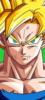 Animedragon Ball Z Kai 1125x2436 Wallpaper Id 784654