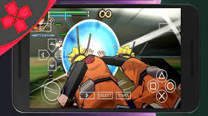 Naruto Ultimate Ninja Impact for Android - APK Download