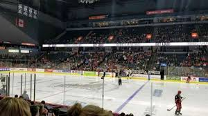 Van Andel Arena Seating Chart Wrestling Van Andel Arena Section 107 Home Of Grand Rapids Griffins