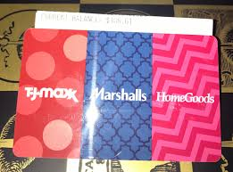 tj ma giftcard merchcard 106 61 marshalls homegoods homesense sierratrading 1 of 1
