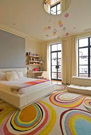 childrens bedroom carpet ideas kids rug funny joyful design girls unusual