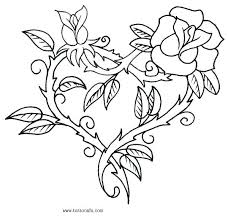 roses coloring page rose coloring pictures free coloring pages of roses free coloring pages of roses