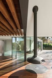 architecture houses interior. Delighful Architecture House Of Four Houses By PROD Architecture U0026 Design Throughout Interior