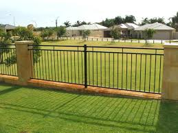 Small Picture Wall Fence Design custom boilercom