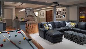 basement ideas for men. Fine Men Classic Basement Remodel Design Ideas Lounge And For Men A