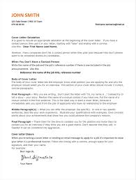 Cover Letter General Resume Templates Free Sample Of Resume