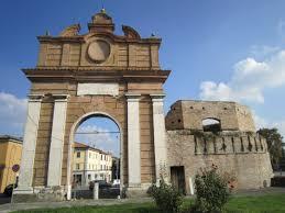 Porta Schiavonia - Wikipedia