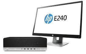 datasheet hp elitedesk 800 g3 small form factor pc powered for the enterprise the hp