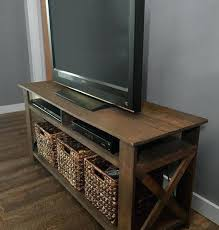 homemade tv stands homemade stand ideas stand made out of pallets homemade tv stands trends design