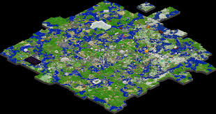 minecraft xbox one map size why minecraft works design concepts hobbygamedev hobby