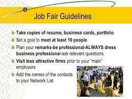 What To Ask At A Job Fair | Kicksneakers.co
