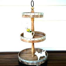 wood tiered cake stand 3 tiered wooden stand st en ed outdoor wood plant tier cake wood tiered cake stand