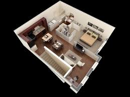 1 Bedroom Apartments San Antonio Tx Style Plans Awesome Inspiration Design