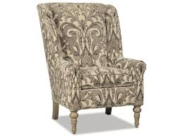 traditional wingback chairs. Craftmaster Accent ChairsModified Wing Back Chair Traditional Wingback Chairs I