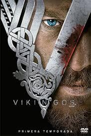 Vikingos Temporada 1 Audio Latino