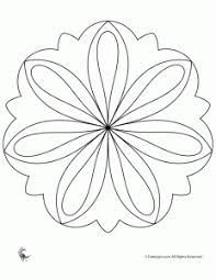 Each mandala is a way to focus, to go within oneself. Mandala Coloring Pages For Kids Adults Woo Jr Kids Activities