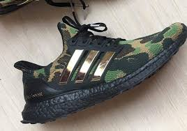 Image result for bape ultraboost