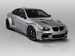 BMW 5 Series bmw e92 price : BMW E92/E93 M3 WIDE BODY PROGRAM COUPE ONLY (Limited Production)