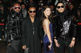 The Black Eyed Peas Feeling Replaced Boom Boom Pow At