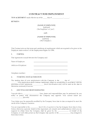 Letter Of Agreement Contract Template 100 Images Loan Contract