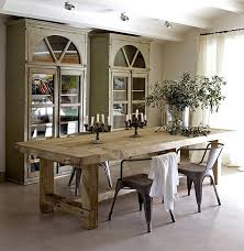 rustic dining room tables. 47 Calm And Airy Rustic Dining Room Designs | DigsDigs Tables R
