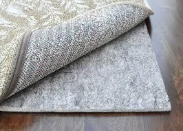 area rug pad 8x10 luxury premium non slip area rug pad felt and rubber rug pads