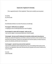 formal application format free 54 application letter examples samples in editable